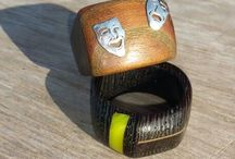 srvttasarim / Wooden ring