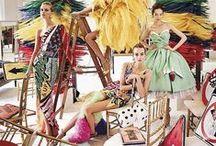 - Copertine moda -