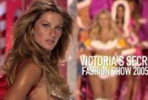 - Top models - / - Le icone delle passerelle internazionali -