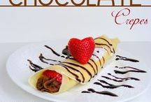 Valentines Day Food & Gifts / Valentines Day!  Spread the love with delicious dinners, desserts, and fun Valentine gifts!