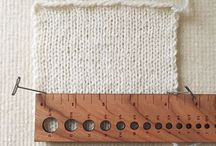 Knitting Tutorials & Tips / Knitting techniques. Free tutorials for knitters
