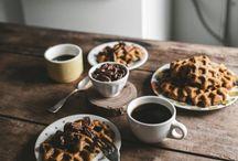 Breakfast Recipes / Breakfast and brunch recipe ideas