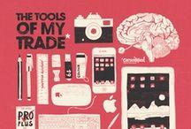 Geeky Stuff / Internet, iPhone Apps, Geek Humor,  / by Alli Worthington