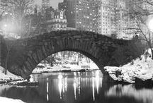 NY NY / by Maitreya Levanchild