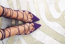 Wow SHOES! / shoes, heels, pumps, wedges, platforms, peep-toes, pointy-toes, booties, & boots