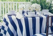 Entertaining/Pretty Tables / by Lisa