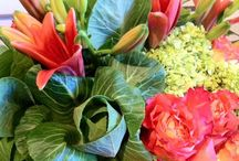 fun florals / Amazing florals for any occasion