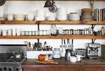 Home Decor Ideas / by Dawn Thompson