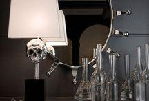Interior Design / by Samantha Burkle