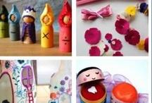 Crafts and Ideas / by Glenda Weston
