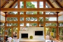 House & Interior design  / by Eva Sylvie