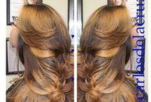 Hair & Beauty / by Myra White