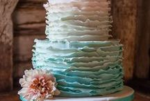 ✤ CuPcakes ✤ Cakes ✤ Gateaux ✤ / by Mademoiselle Samantha