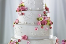 Cakes - Special ones Recipes / by Jenny Repper