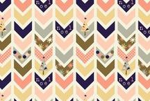 {inspiration} patterns & prints / by Ultra Creative Minneapolis