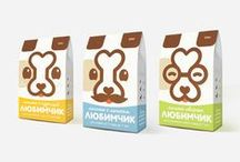{inspiration} packaging design / by Ultra Creative Minneapolis