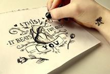 Tattoos / by Brooke Meyer
