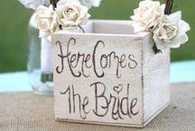 a wedding / by Lauren Gardner