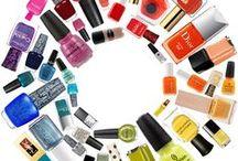 Nail designs..!