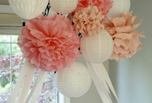 Baby Shower / by Caitlin Almer