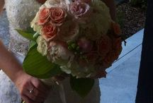 Weddings / Wedding florals
