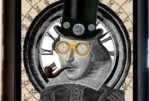 Steampunk Shakespeare / by Renee Fegan