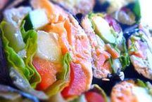 Raw Foods / by Dawn Thompson