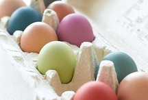 Easter / by Dawn Thompson