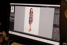 Making of / Printemps 2014 ! / Découvrez en coulisses le déroulement du shooting pour la nouvelle collection Printemps 2014 / by Mim
