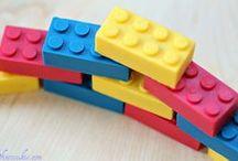 Mim Color Block / Colorez votre style en mode Color Block ! / by Mim
