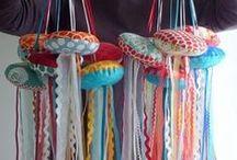 Crafts - Toys / by Christina Hunt