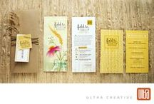 {our work} Ultra portfolio / by Ultra Creative Minneapolis