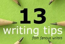 All About Writing / Fiction and Nonfiction creative writing