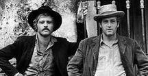 Cowboys of Screen & TV