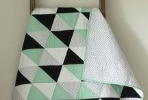Quilt Love / by Gwenny Penny