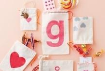 Valentine's Day / by Gwenny Penny