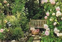 Cottage Gardens.
