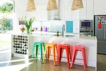 Home Inspiration / by Gwenny Penny