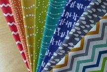 Fabric / by Gwenny Penny