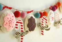 Christmas / by Gwenny Penny