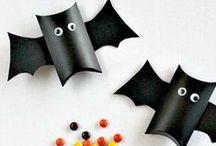 Halloween / by Gwenny Penny