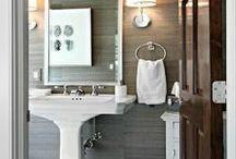 Bathroom Design / by Kayla Sloup