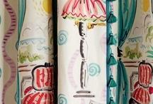 Fabric / by Jocelyn Zuehlke