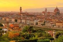 L'Italia / by Jocelyn Zuehlke