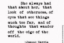 Quotes & Intellect etc.