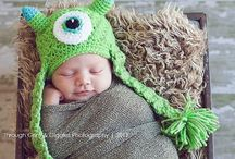 Baby Yeager :) / by Brooke Yeager