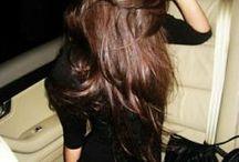 <3 Lovely Hair  / by Kayla Perez