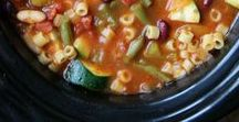 Recipes:  Crock Pot / Stuff I can make in the crock pot!  Collaborate with us: http://www.womanlywoman.com/pinterest-collaboration-request