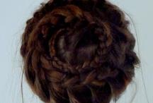 Hair&Make-up  / by Taylor Sims