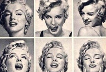 Marilyn Monroe <3 / by Melissa Ann
